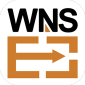 WNS Careers on Mobile icon