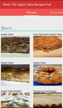 Apple Cake Recipes Full apk screenshot
