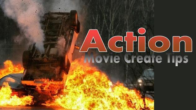 Action Movie Creating Tips apk screenshot