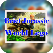 Free Guide Jurassic World Lego icon
