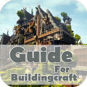 Free Guide for Building Craft icon