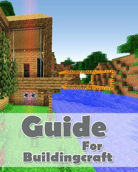 Free Guide for Building Craft poster