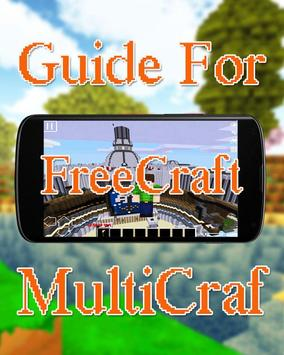 Free Guide For Craft MultiCraf poster