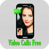 3G Video Calling Free icon