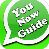 Free YouNow Video Chat Guide icon