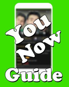 Free YouNow Video Chat Guide poster