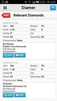 Diamer apk screenshot