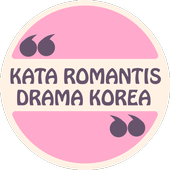Kata Romantis Drama Korea icon