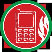 เบอร์โทรฉุกเฉิน icon