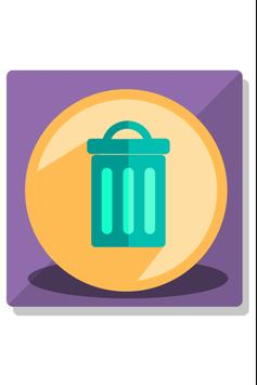 Deleted File Recovery Guide apk screenshot
