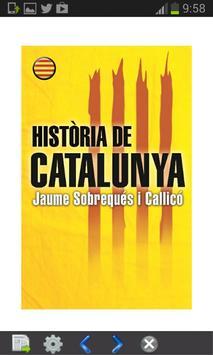 Història de Catalunya (ebook) poster