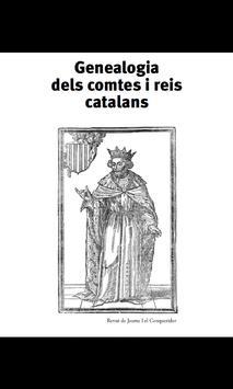 Història de Catalunya (ebook) apk screenshot