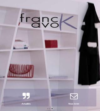 Franck Avok apk screenshot