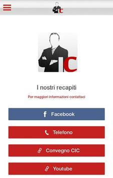 Imprenditori Cristiani ADI-CIC apk screenshot