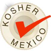 Kosher Mexico icon