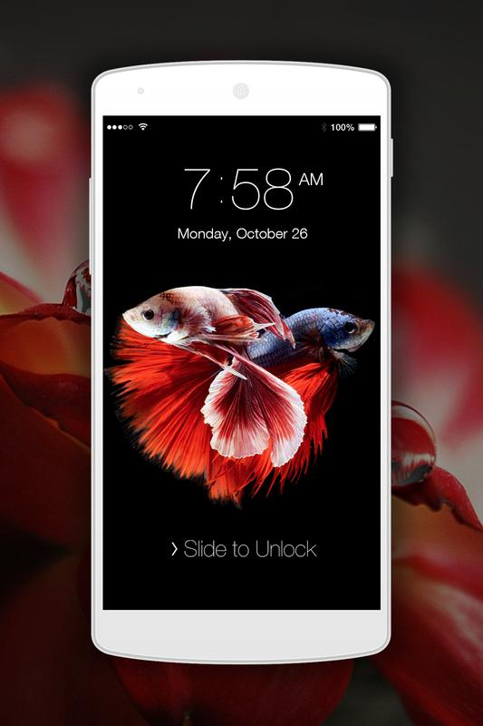 iphone lock screen for android free download images