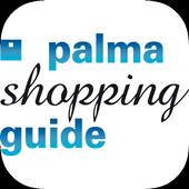 Palma Shopping Guide icon