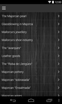 Palma Shopping Guide apk screenshot