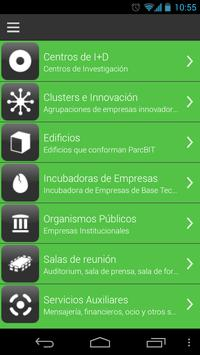 ParcBIT apk screenshot