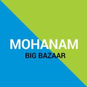 Mohanam icon