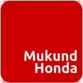 Mukund Honda icon
