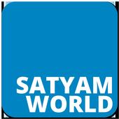 Satyam World icon