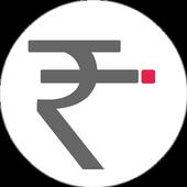 Rupiya: Cashless Payments icon