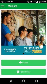 Cristiano Souto 70888 poster