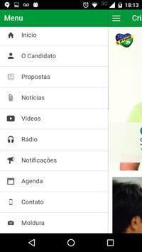 Cristiano Souto 70888 apk screenshot
