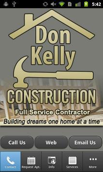 Kansas City Remodeling poster
