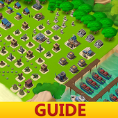 Guide for Boom Beach game icon