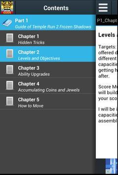 Guide for Temple Run 2 game apk screenshot