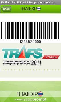 ThaiExpo apk screenshot