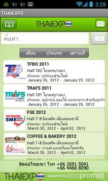ThaiExpo poster
