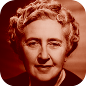 Agatha Christie Novels FREE icon
