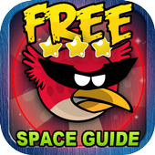 Space Guide for Angry Birds icon