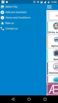 Global Business Index - Beta apk screenshot