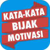 Kata Kata Bijak Motivasi icon