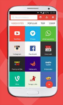 S-tube download video guide apk screenshot