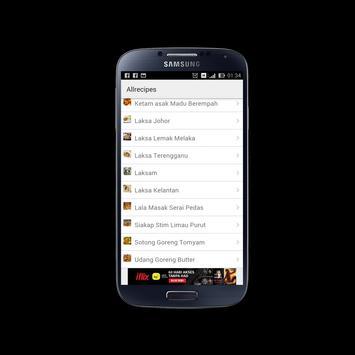 Allrecipes apk screenshot