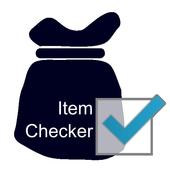 Itemchecker icon