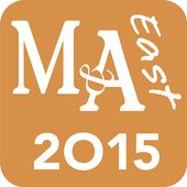 M&A East 2015 icon