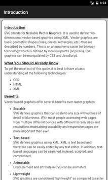 SVG Pro Free apk screenshot