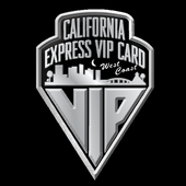 California VIP icon