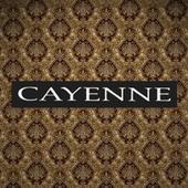 Cayenne Cafe icon