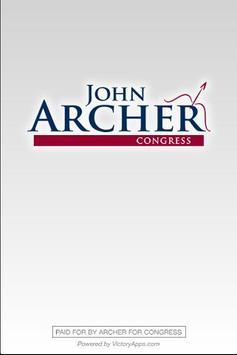 Archer 2012 poster