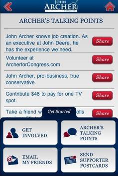 Archer 2012 apk screenshot
