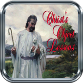 Christ Objects Lessons icon
