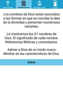 Curiosidades bíblicas apk screenshot