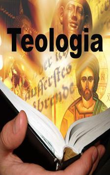 Curso Teología Evangélica apk screenshot